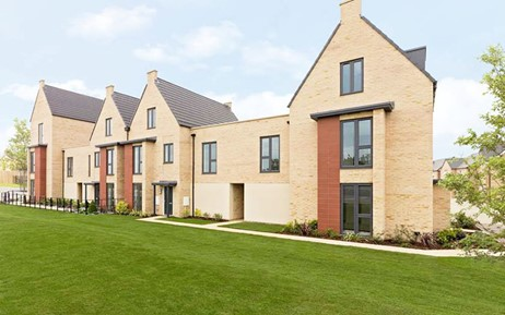 Our housing developments
